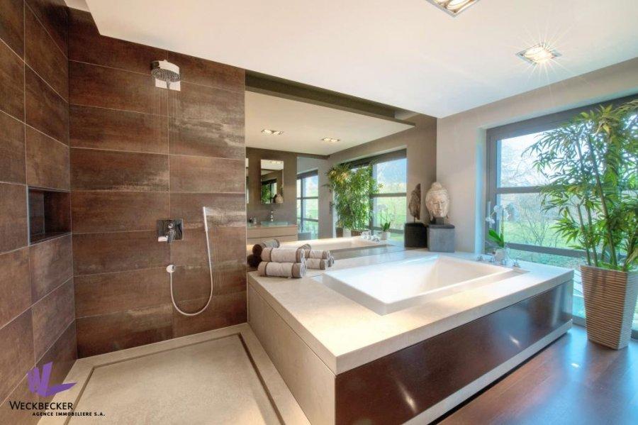 acheter maison jumelée 6 chambres 320 m² luxembourg photo 2