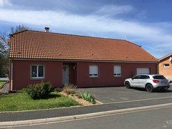 Maison à vendre F6 à Voyer - Réf. 6166109