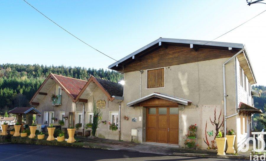 acheter maison 5 pièces 140 m² plombières-les-bains photo 2