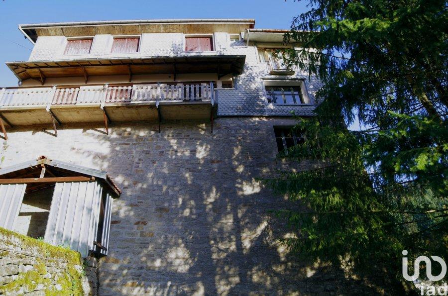acheter maison 5 pièces 140 m² plombières-les-bains photo 3