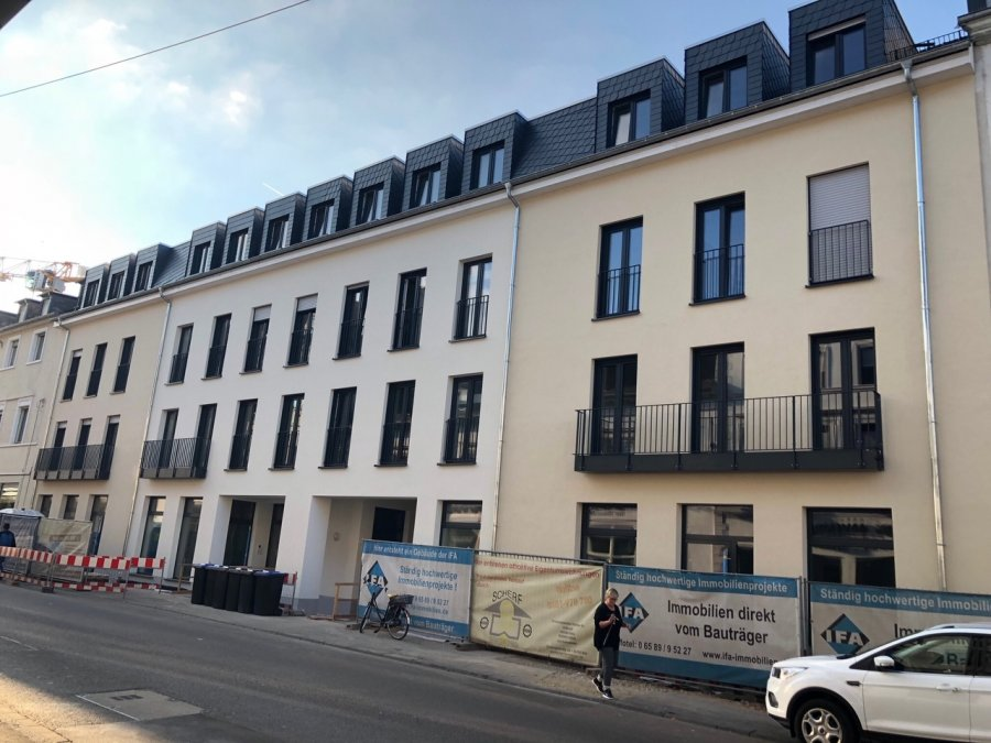 wohnung kaufen 3 zimmer 93.3 m² trier foto 3