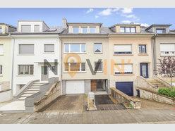 Haus zum Kauf 6 Zimmer in Luxembourg-Bonnevoie - Ref. 7342173