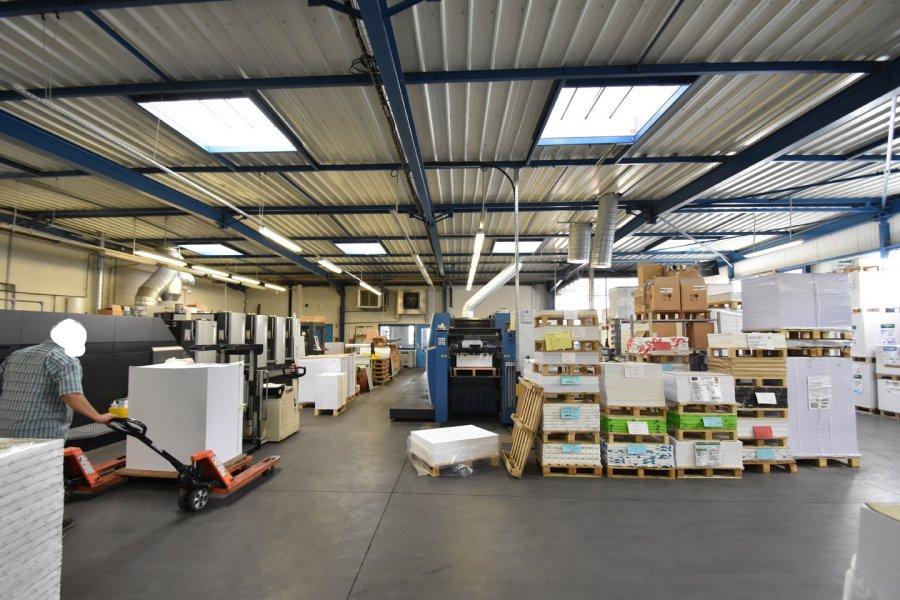 acheter entrepôt 0 pièce 1400 m² marly photo 2