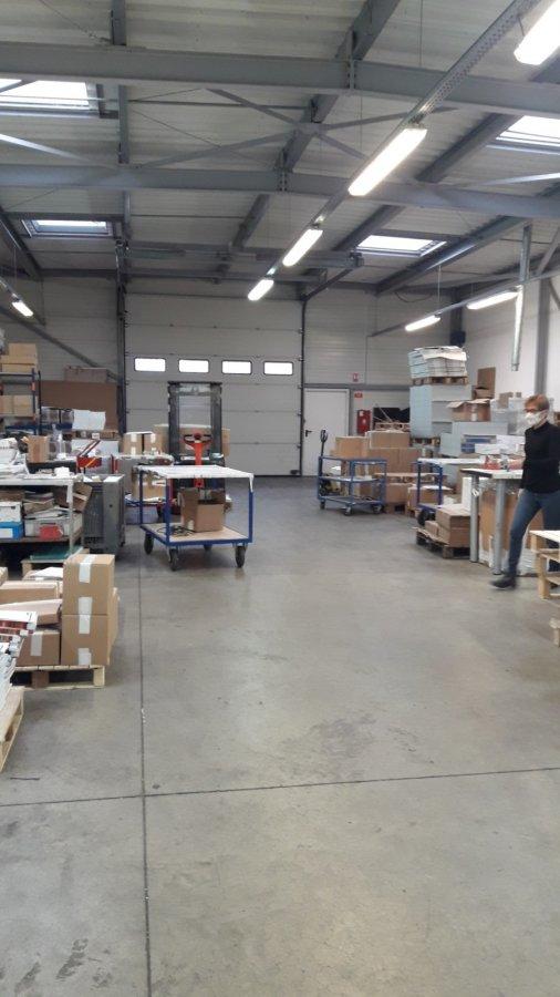 acheter entrepôt 0 pièce 1400 m² marly photo 3