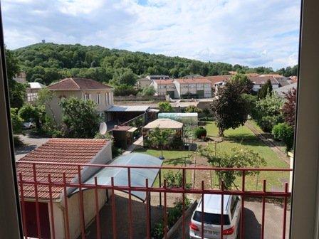 Appartement à vendre F4 à Le Ban Saint-Martin