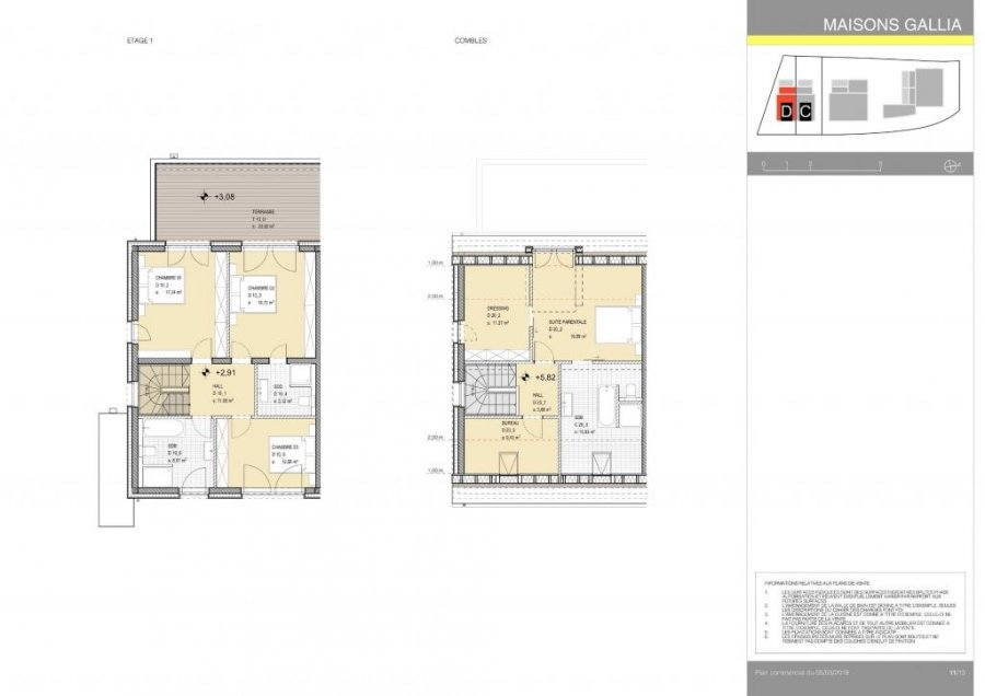 doppelhaushälfte kaufen 4 schlafzimmer 205 m² niederanven foto 6
