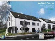 Maison jumelée à vendre 4 Chambres à Niederanven - Réf. 5883997