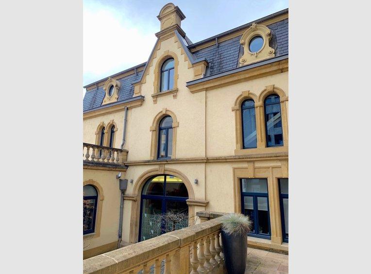 Bureau à louer 20 Chambres à Luxembourg (LU) - Réf. 6998109