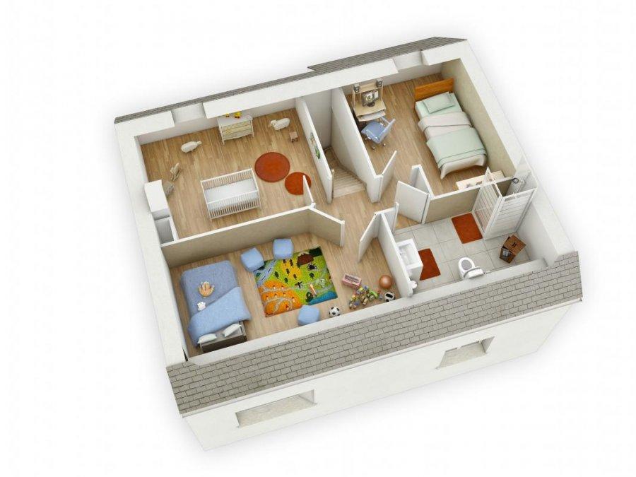 acheter maison individuelle 5 pièces 103 m² jettingen photo 3