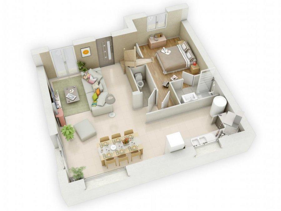 acheter maison individuelle 5 pièces 103 m² jettingen photo 2