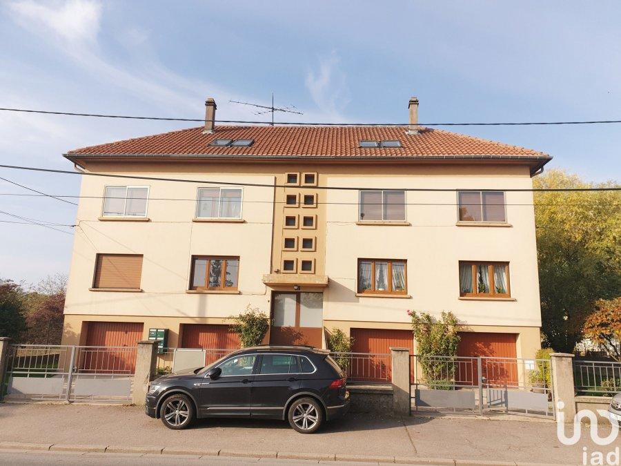 acheter appartement 3 pièces 60 m² metz photo 1