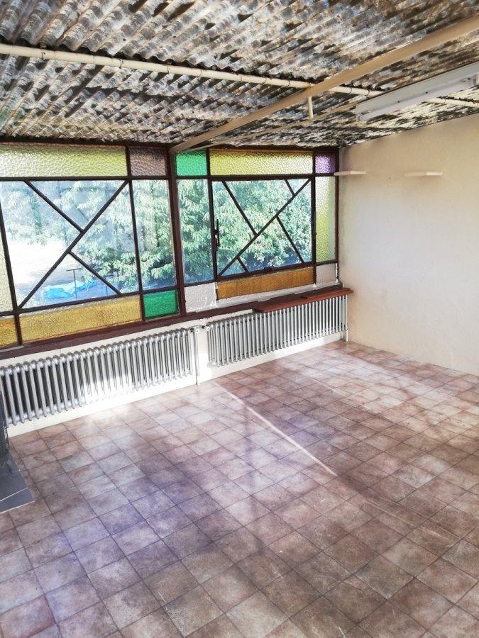 Maison individuelle à vendre F5 à CONFLANS EN JARNISY