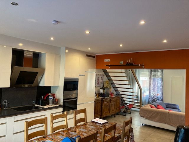 acheter duplex 3 chambres 107 m² schifflange photo 4
