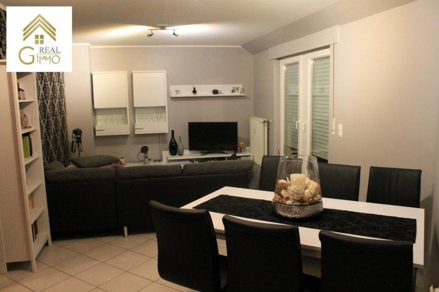 Appartement à vendre à Eischen