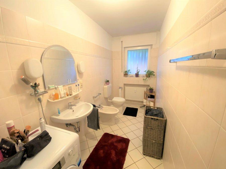 Wohnung zu vermieten 2 Schlafzimmer in Trier