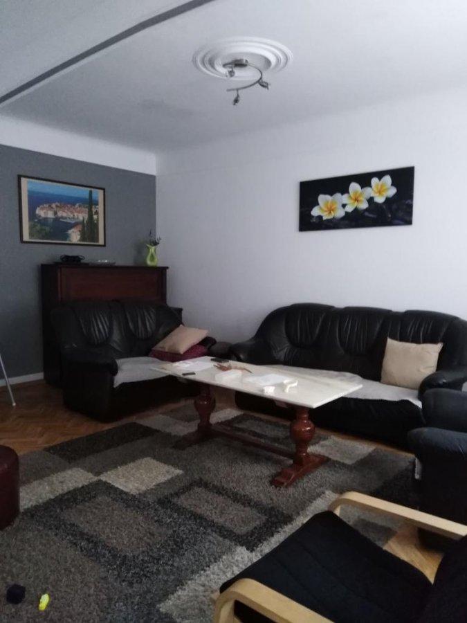 acheter maison mitoyenne 5 chambres 180 m² differdange photo 4