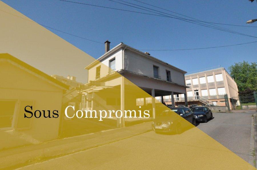 acheter maison 5 pièces 178 m² longwy photo 1