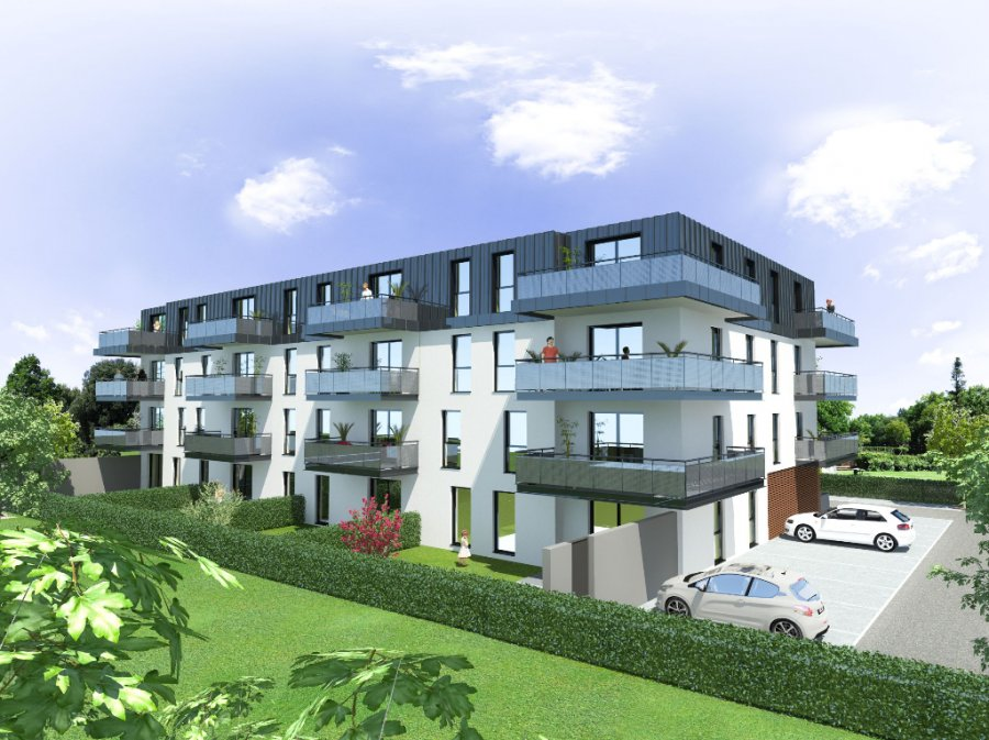 acheter immeuble de rapport 2 pièces 45.92 m² talange photo 2