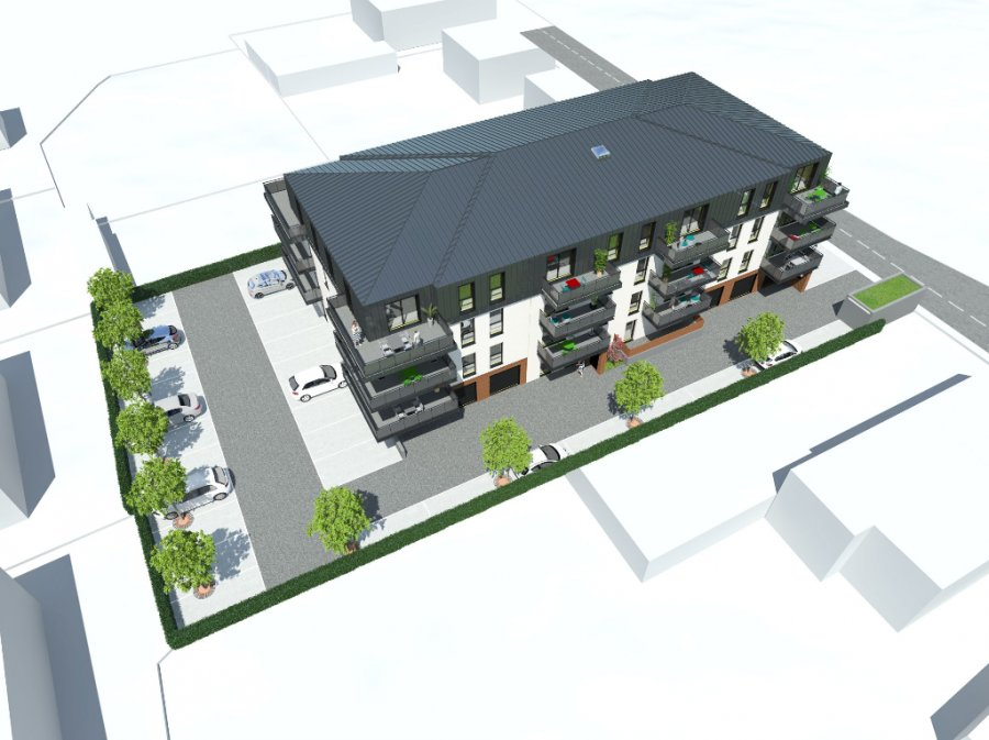 acheter immeuble de rapport 2 pièces 45.92 m² talange photo 4