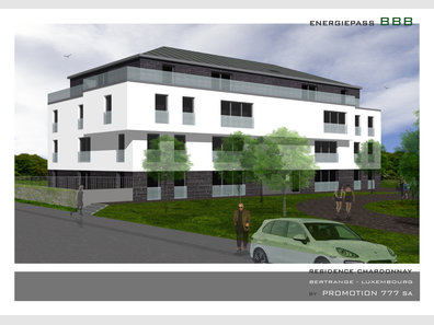 Appartement à vendre 2 Chambres à Bertrange - Réf. 3615581
