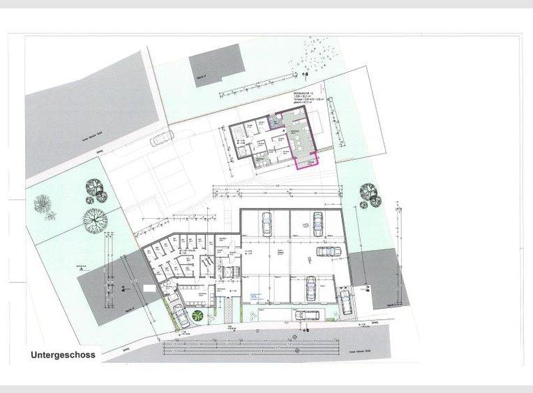 Wohnung zum Kauf 2 Zimmer in Konz (DE) - Ref. 7134045