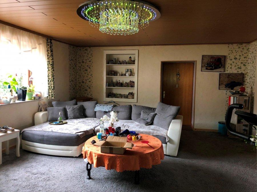 büro kaufen 7 zimmer 122 m² wadern foto 6