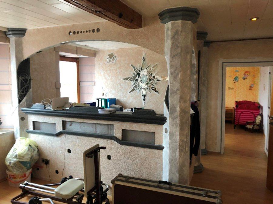 büro kaufen 7 zimmer 122 m² wadern foto 7