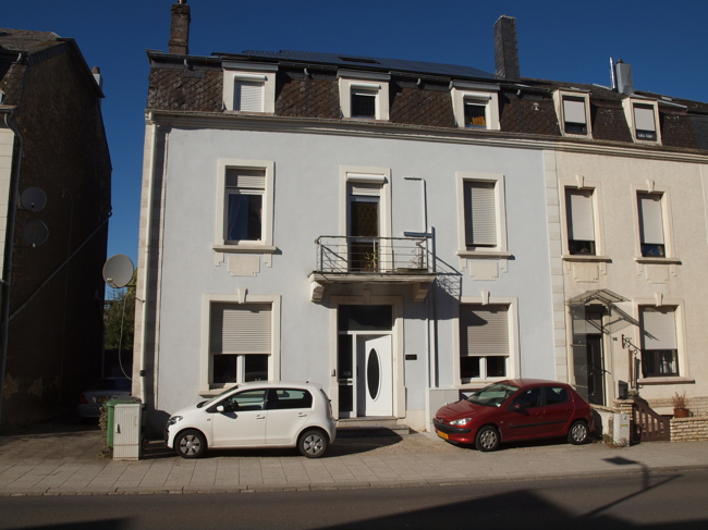 acheter maison mitoyenne 5 chambres 288 m² rodange photo 1
