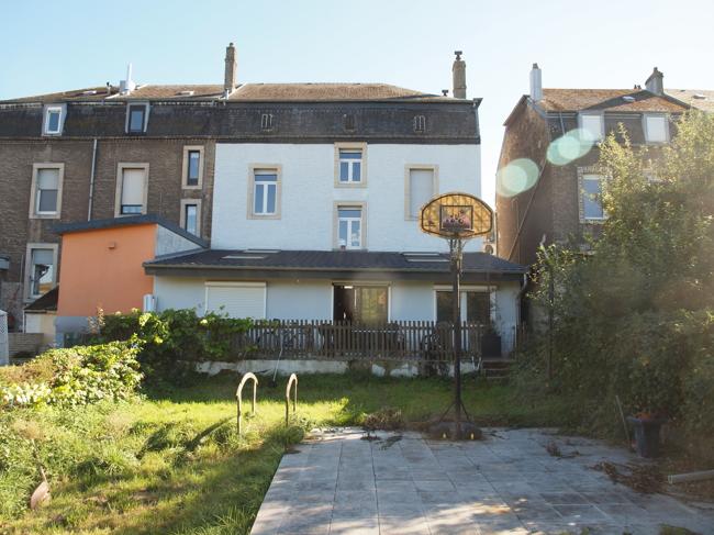 acheter maison mitoyenne 5 chambres 288 m² rodange photo 5