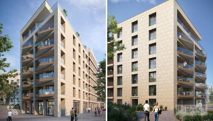 acheter résidence 0 chambre 76 à 95 m² luxembourg photo 1