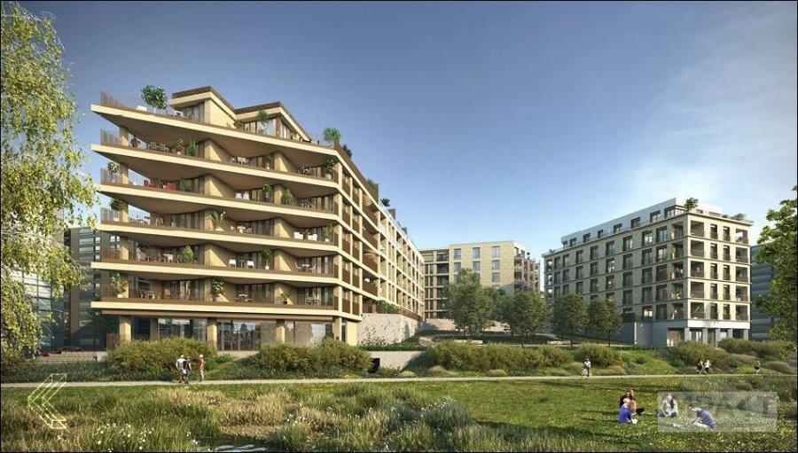 acheter résidence 0 chambre 76 à 95 m² luxembourg photo 6