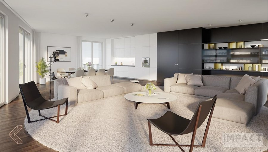 acheter résidence 0 chambre 76 à 95 m² luxembourg photo 5