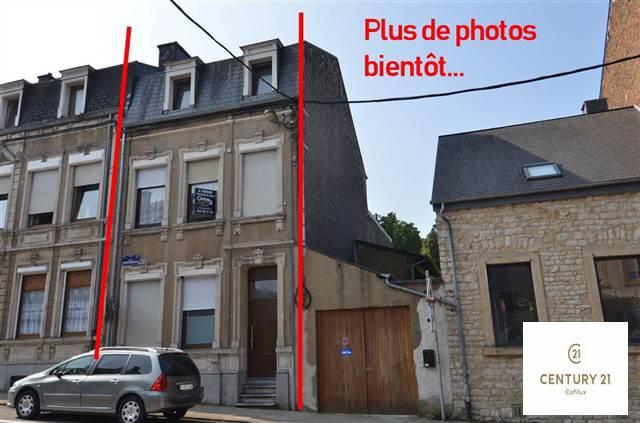 Bureau Architecture Arlon : A vendre duplex penthouse chambre arlon tin
