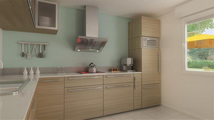 acheter maison 5 pièces 83 m² besné photo 4