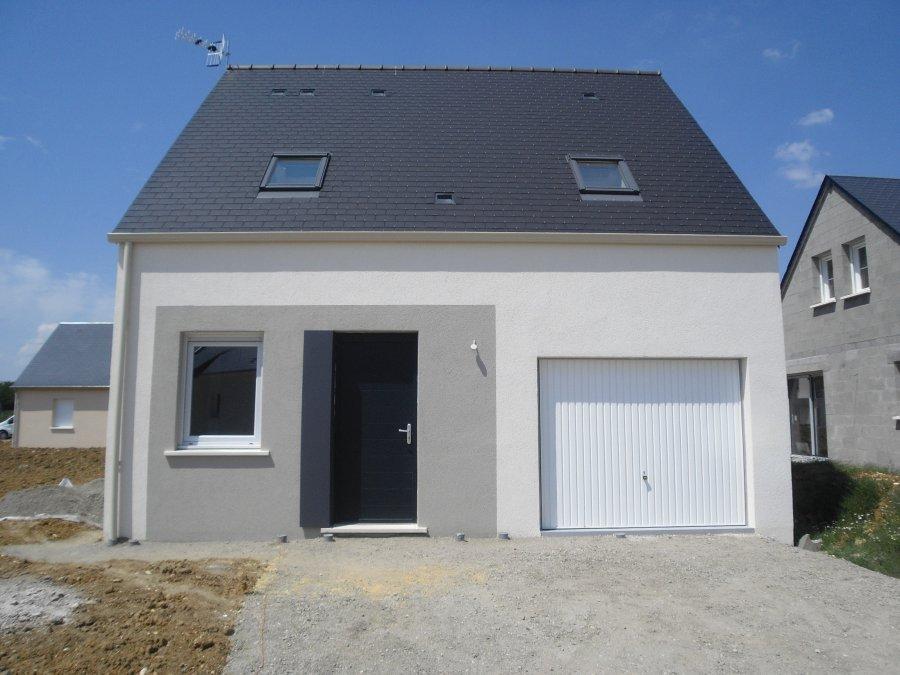 acheter maison 5 pièces 83 m² besné photo 1