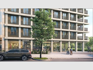 Apartment for sale 1 bedroom in Luxembourg-Gasperich - Ref. 6163805