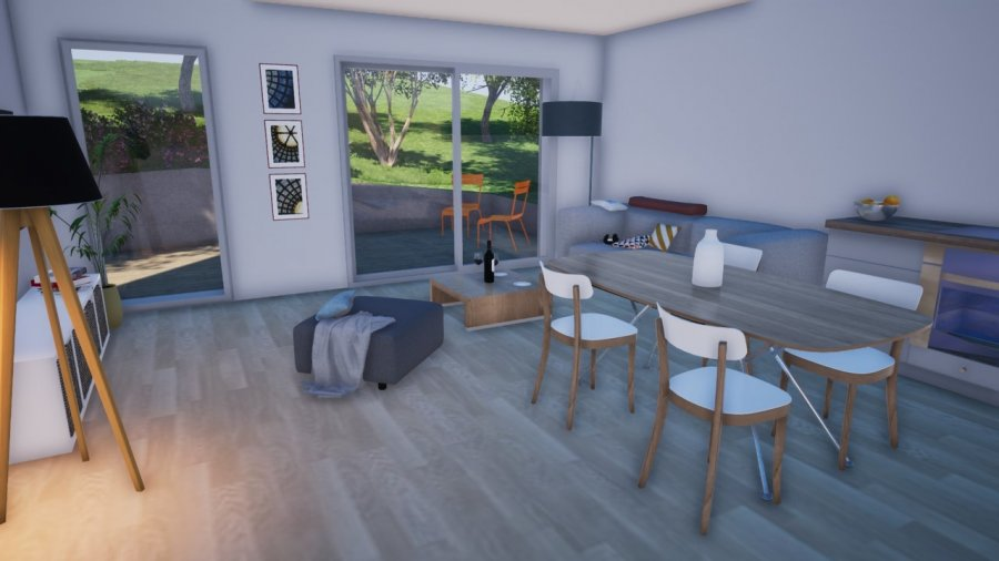 acheter maison 5 pièces 96 m² metz photo 3