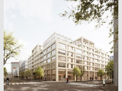 Apartment for sale 2 bedrooms in Belvaux - Ref. 6901085