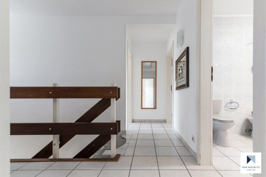 Maison mitoyenne à vendre 4 chambres à Consdorf