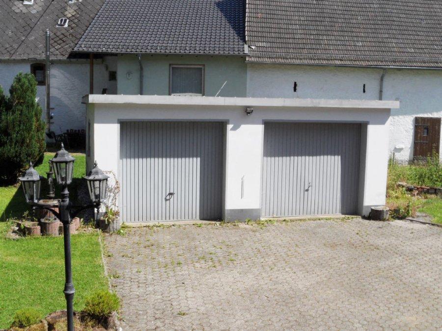haus kaufen 8 zimmer 179 m² jünkerath foto 4
