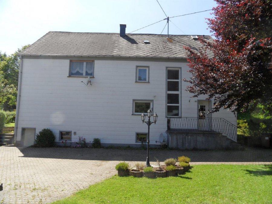 haus kaufen 8 zimmer 179 m² jünkerath foto 5