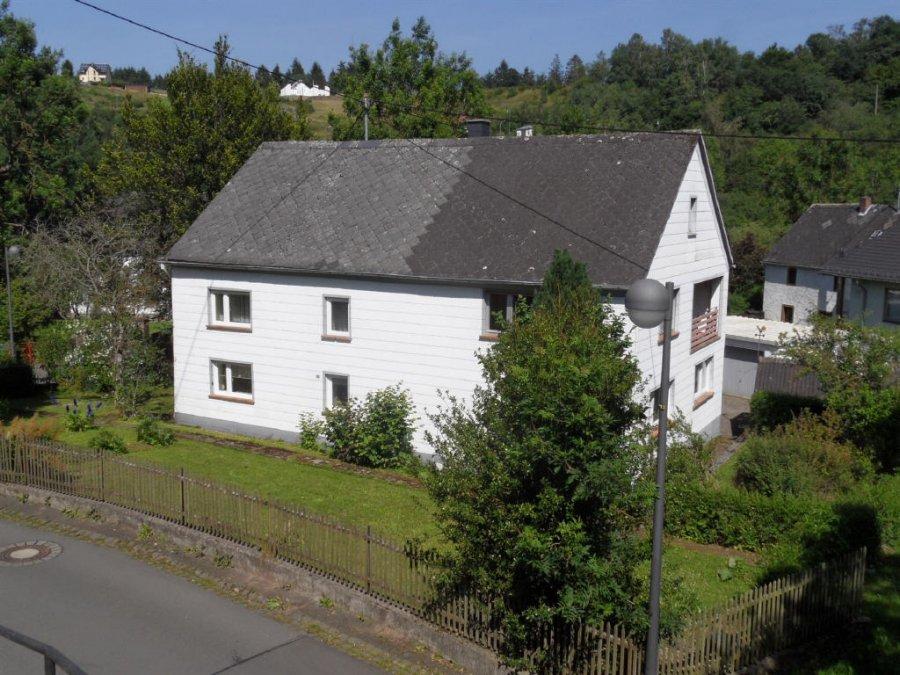 haus kaufen 8 zimmer 179 m² jünkerath foto 2