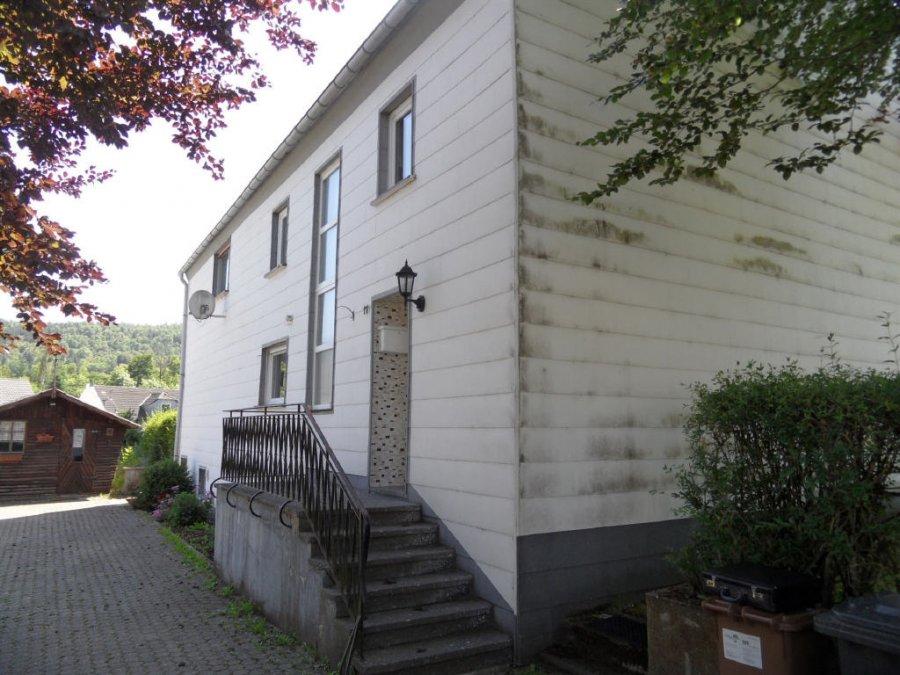 haus kaufen 8 zimmer 179 m² jünkerath foto 6