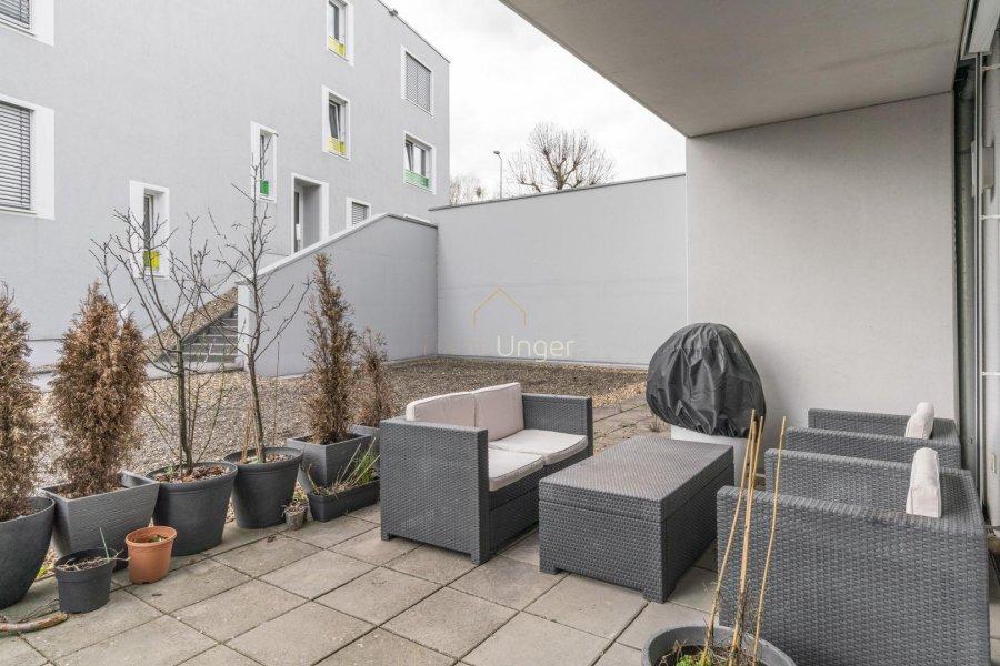 wohnung mieten 2 schlafzimmer 96.22 m² senningerberg foto 7