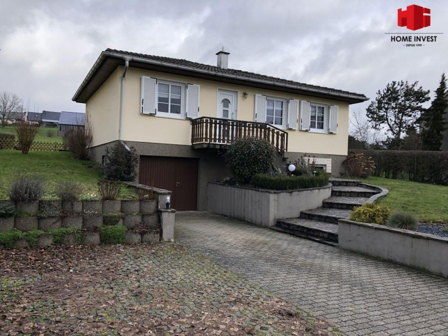 acheter maison 3 chambres 108 m² niederfeulen photo 1
