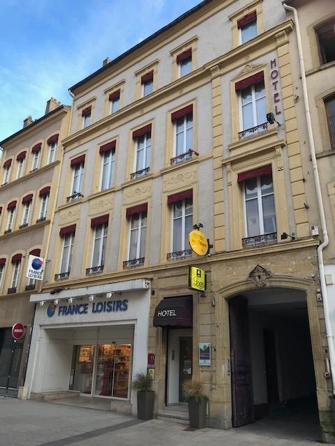 louer appartement 2 pièces 41 m² thionville photo 6