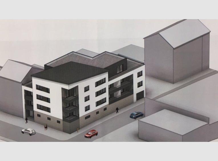 Apartment for sale 1 bedroom in Longlaville (FR) - Ref. 6545245