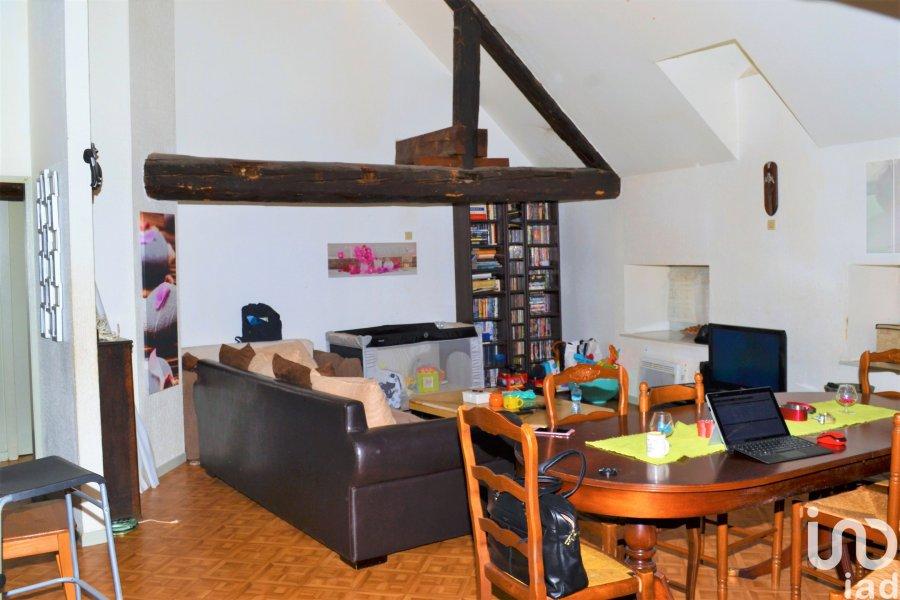 acheter appartement 5 pièces 153 m² sierck-les-bains photo 1