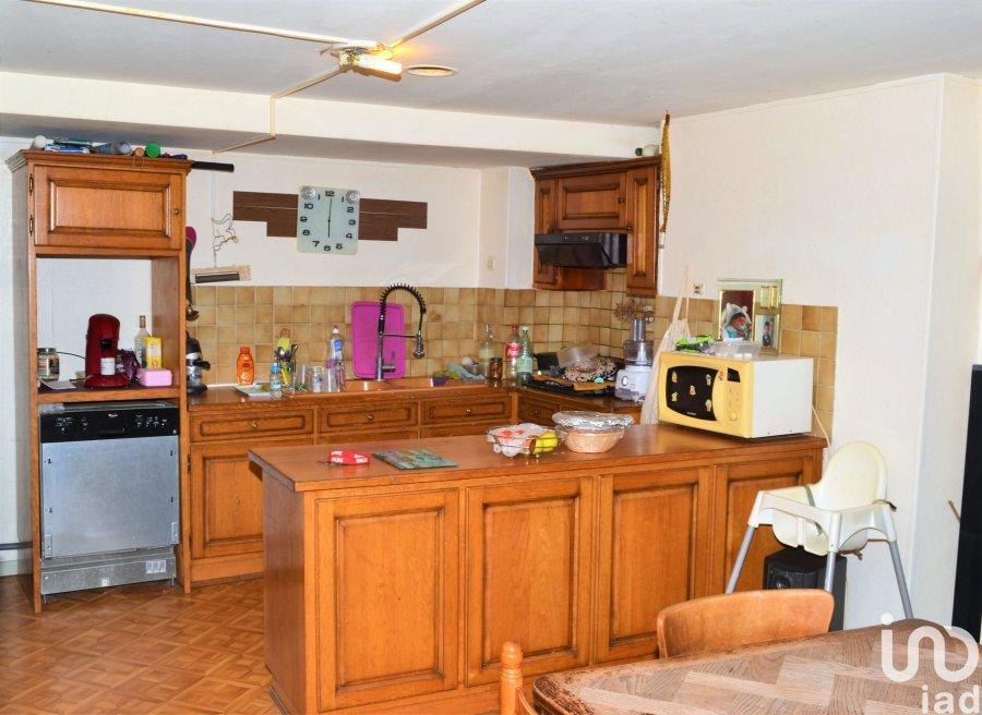 acheter appartement 5 pièces 153 m² sierck-les-bains photo 2