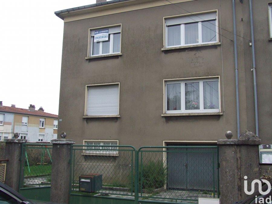 acheter maison 6 pièces 155 m² fameck photo 1